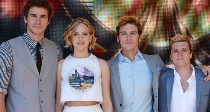 'The Hunger Games: Mockingjay' Flies Its Way Into the Cannes Film Festival