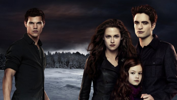 'Twilight' Is Back – Five Short Films On the Way