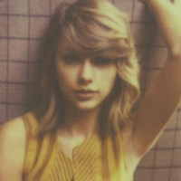 See All 65 of Taylor Swift's 1989 Polaroids