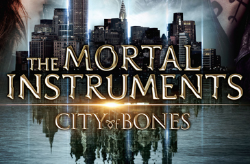 'The Mortal Instruments' is Heading to Series on ABC Family