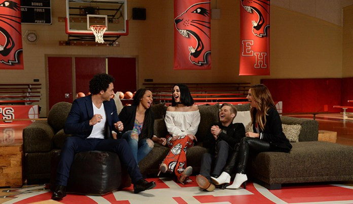 """Dreams Come True! """"High School Musical"""" Cast Reunites to Celebrate 10th Anniversary on January 20"""