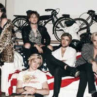 "R5 Preview ""Red Velvet"" & ""If"" From Upcoming EP 'New Addictions'"