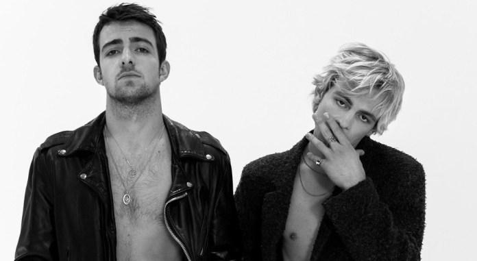 "Listen to Ross & Rocky Lynch's New Project The Driver Era's First Single ""Preacher Man"""