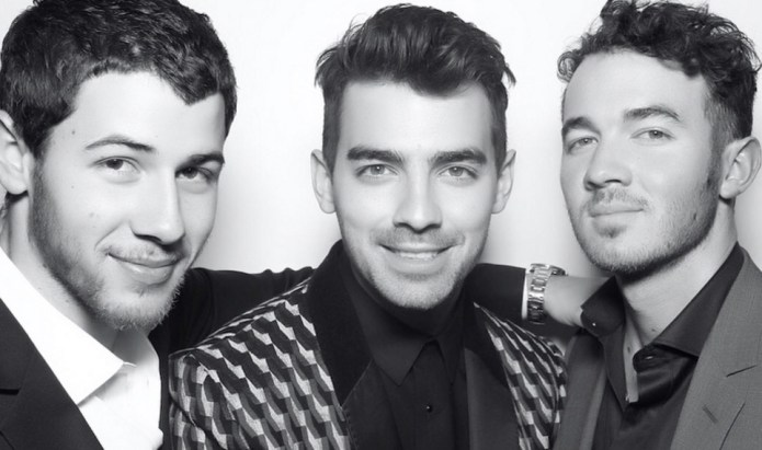 The Jonas Brothers Are Rumored to Be Reuniting & Fans Freaking Out
