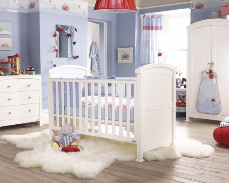 baby boys bedroom ideas - Baby Boys Room Ideas