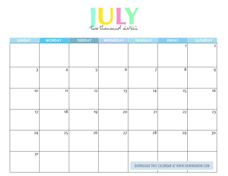 Calendar Girl May Pdf : Free printable your lovely calendars