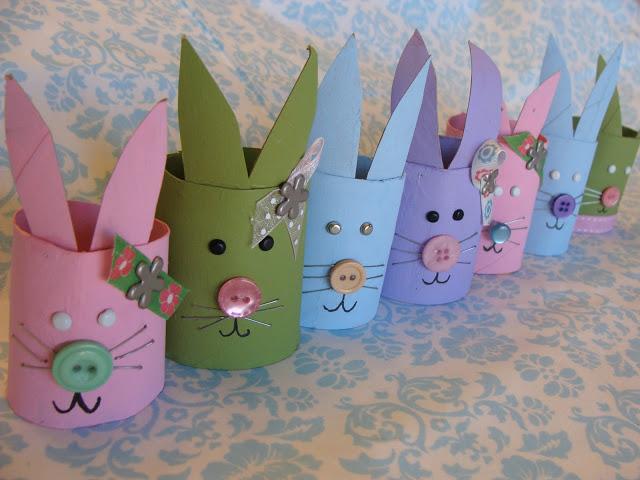 Easter Cradts