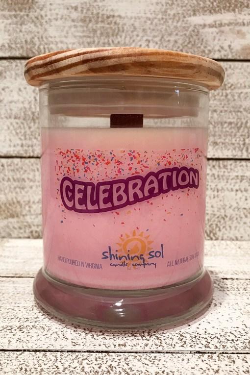 Celebration - Medium Candle