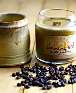Morning Java - Large Jar Promo