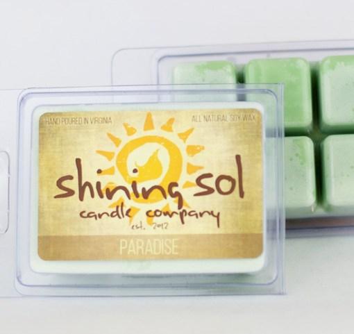 Paradise - Sol Scent