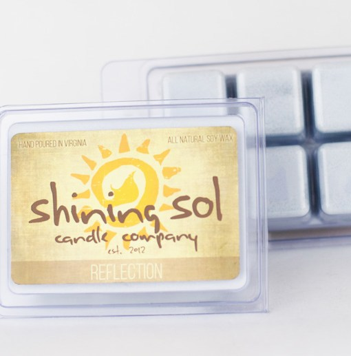 Reflection - Sol Scent