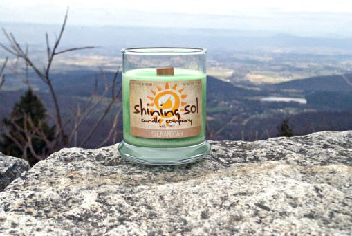 Shenandoah - Medium Jar Promo