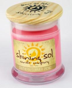Southern Summer Picnic - Medium Jar
