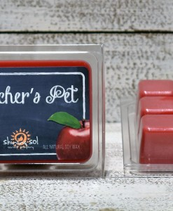 Teacher's Pet - Wax Melt