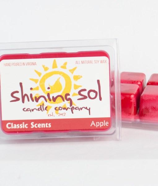 Apple - Sol Scent