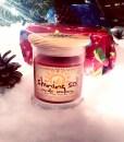 Christmas Kitchen - Medium Jar