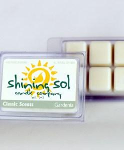 Gardenia - Sol Scent