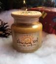 Joy to the World - Large Jar