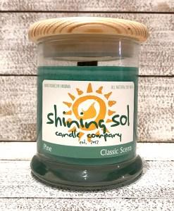 Pine - Medium Candle