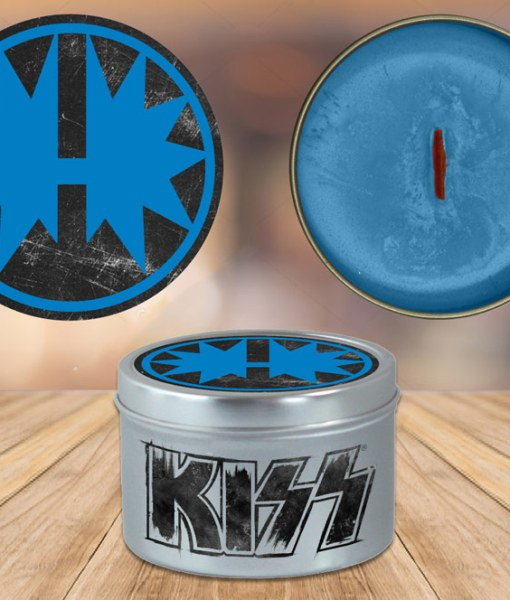 KISS - The Spaceman Travel Tin