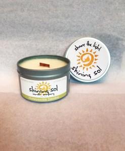 Honeysuckle Jasmine - Travel Tin