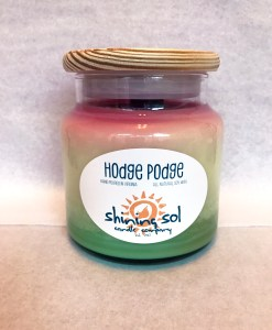Hodge Podge Candle