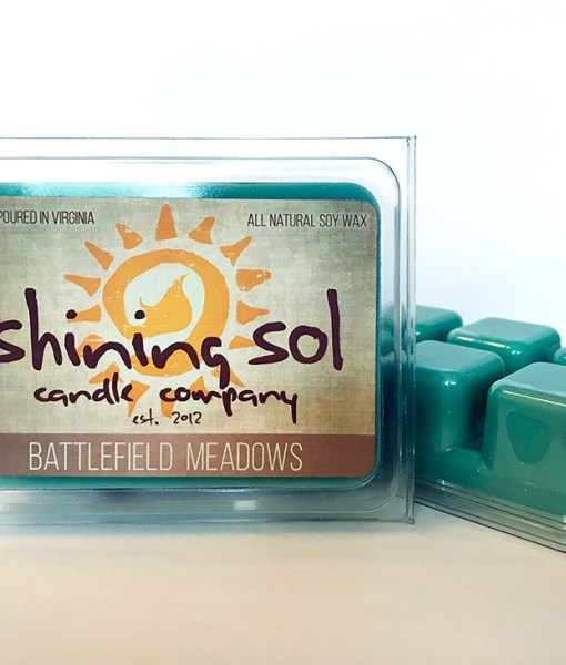 Battlefield Meadows - Sol Scent