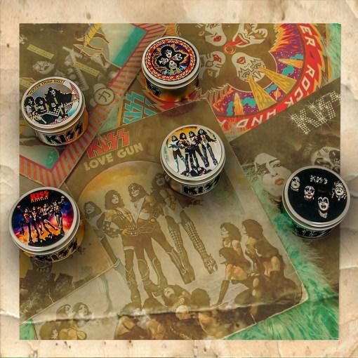 Kiss - Album Bundle