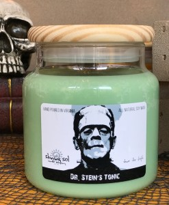Dr. Stein's Tonic