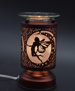 Fairy Copper Touch Warmer
