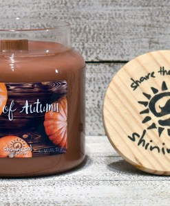 Taste of Autumn - Large Jar
