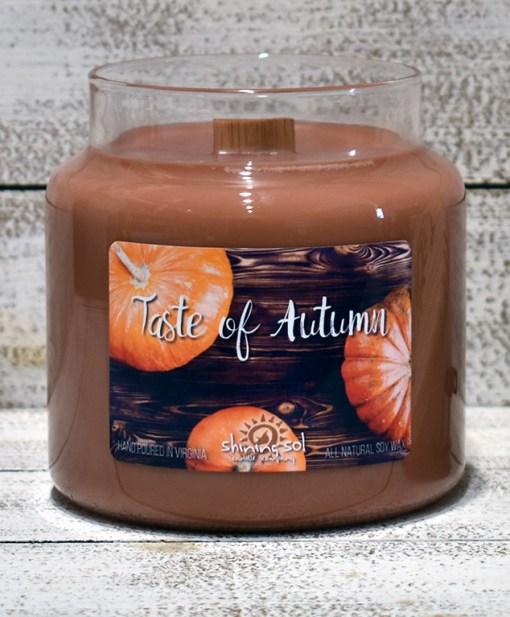 Taste of Autumn - Large Jar