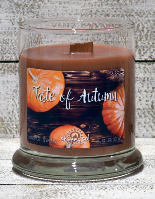 Taste of Autumn - Medium Jar