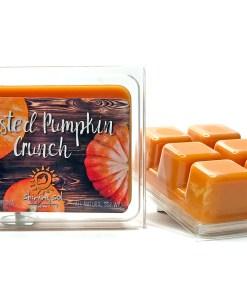 Toasted Pumpkin Crunch - Wax Melt