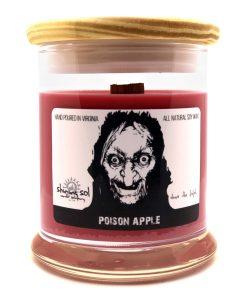Poison Apple - Medium Jar Candle