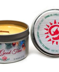 Jolly Good Time - Large Tin