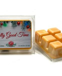 Jolly Good Time - Wax Melt