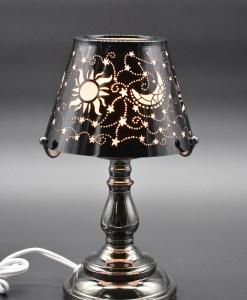 Celestial Lamp - Black