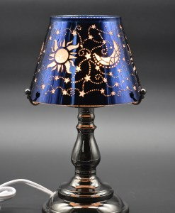 Celestial Lamp - Blue