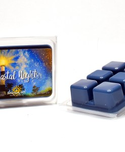 Coastal Nights - Wax Melt