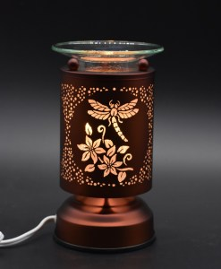 Dragonfly Copper Touch Warmer