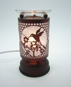 Hummingbird Copper Touch Warmer