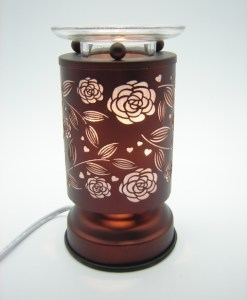Roses Copper Touch Warmer