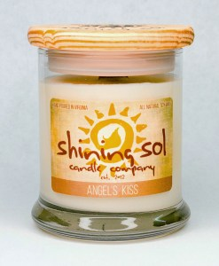 Angel's Kiss - Medium Jar