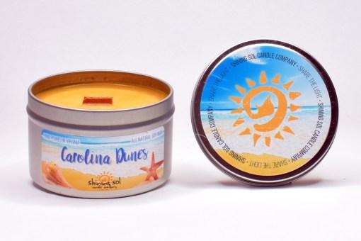 Carolina Dunes - Large Tin