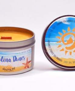 Carolina Dunes - Large Tin