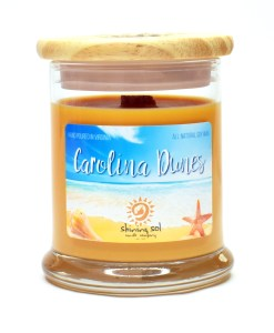 Carolina Dunes - Medium Candle
