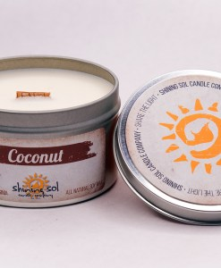 Coconut - Large Tin