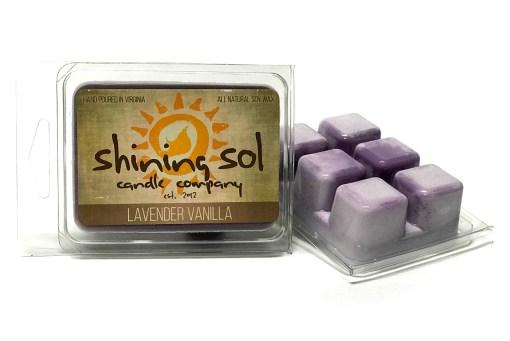 Lavender Vanilla - Wax Melt