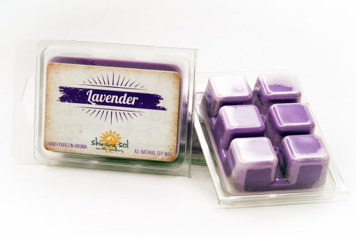 Lavender - Wax Melt